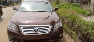 Toyota Avalon 2006 Touring Red | Cars for sale in Imo State, Owerri