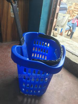 Trolleys Basket | Store Equipment for sale in Lagos State, Surulere