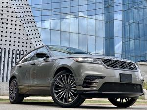 Land Rover Range Rover Velar 2018 P380 HSE R-Dynamic 4x4 Gray | Cars for sale in Abuja (FCT) State, Central Business District