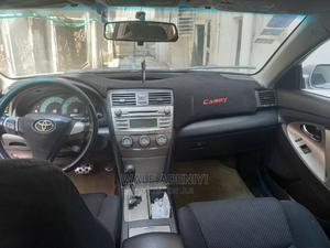 Toyota Camry 2010 Silver   Cars for sale in Lagos State, Agboyi/Ketu
