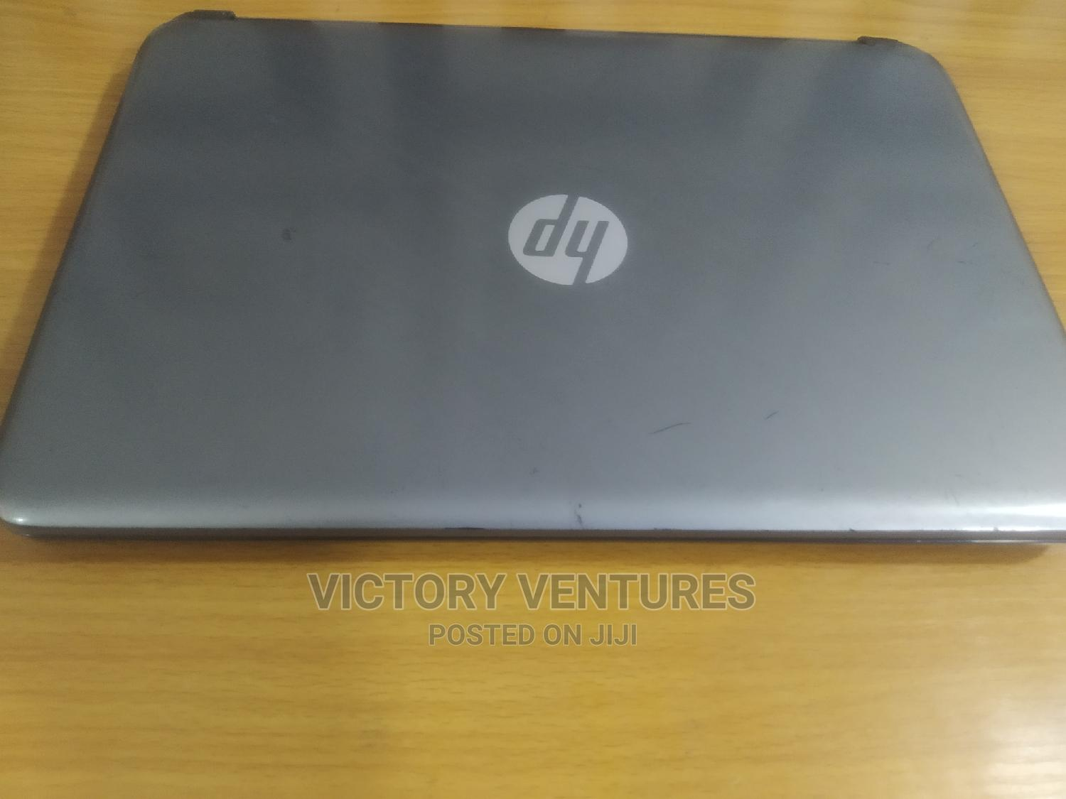Laptop HP Pavilion 14 4GB Intel Core I3 HDD 250GB | Laptops & Computers for sale in Surulere, Lagos State, Nigeria