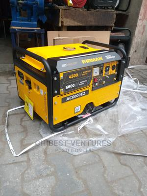 Firman Generator | Electrical Equipment for sale in Lagos State, Lekki