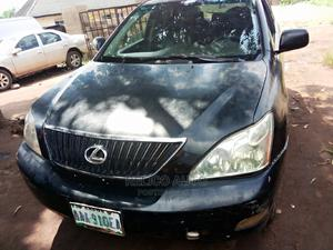 Lexus RX 2006 Black | Cars for sale in Cross River State, Ikom