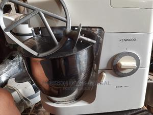 Kenwood Major Classics Stand Cake Mixer | Kitchen Appliances for sale in Lagos State, Isolo