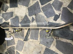 Adult Professional Skateboard | Sports Equipment for sale in Lagos State, Surulere