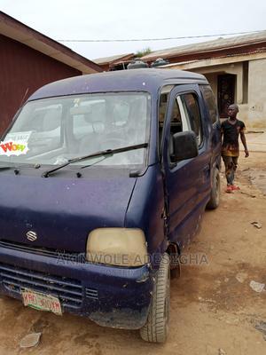 Suzuki Every Minibus.   Buses & Microbuses for sale in Lagos State, Ikorodu