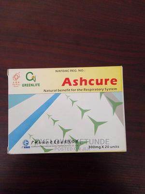 Ashcure (Cough Asthma)   Vitamins & Supplements for sale in Lagos State, Agboyi/Ketu