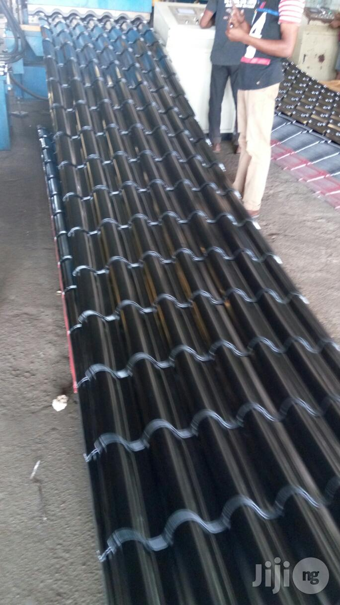 Metrocopo Roofing Sheet | Building & Trades Services for sale in Agege, Lagos State, Nigeria