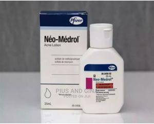 Neo Medrol Acne Lotion 25ml   Skin Care for sale in Lagos State, Alimosho