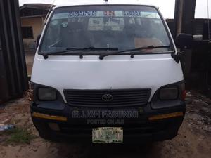 Nigeria Used Toyota Hiace for Sale | Buses & Microbuses for sale in Lagos State, Ajah