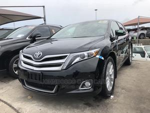 Toyota Venza 2013 XLE AWD V6 Black | Cars for sale in Lagos State, Apapa