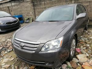 Toyota Avalon 2006 Limited Gray   Cars for sale in Lagos State, Ikeja