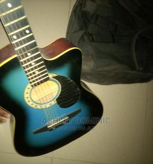 Music Guitar   Musical Instruments & Gear for sale in Edo State, Benin City