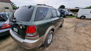 Kia Sorento 2008 3.3 LX Green | Cars for sale in Rivers State, Port-Harcourt