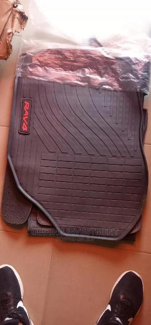Rubber Floor Mats for RAV4 | Vehicle Parts & Accessories for sale in Lagos State, Lekki