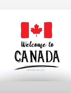 99% Canada Visa Without Stress!   Travel Agents & Tours for sale in Edo State, Benin City