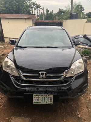 Honda CR-V 2010 Black   Cars for sale in Oyo State, Ibadan