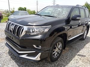 New Toyota Land Cruiser Prado 2020 Black | Cars for sale in Abuja (FCT) State, Lugbe District