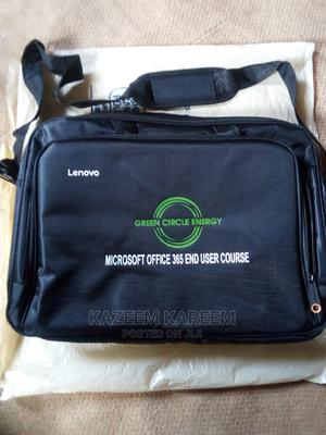 Brand New Lenovo Office N Laptop Bag for Sale | Bags for sale in Ogun State, Ado-Odo/Ota