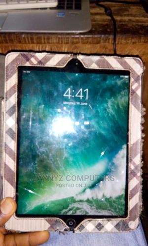 Apple iPad 4 Wi-Fi + Cellular 16 GB Silver | Tablets for sale in Edo State, Ekpoma