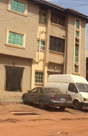 3bdrm Block of Flats in Achara Layout, Enugu for Sale | Houses & Apartments For Sale for sale in Enugu State, Enugu