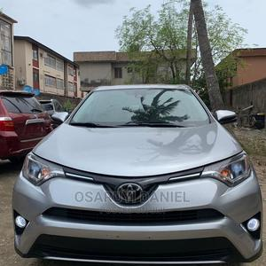 Toyota RAV4 2018 Silver   Cars for sale in Lagos State, Isolo