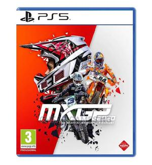 Ps5 Mxgp 2020   Video Games for sale in Lagos State, Agege