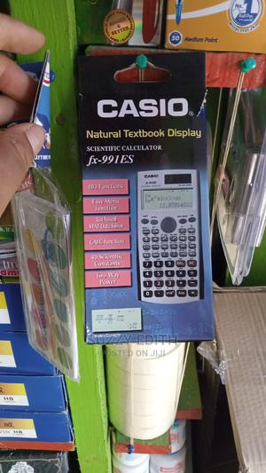 High Quality Scientific Calculator | Stationery for sale in Lagos State, Yaba