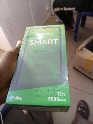 New Infinix Smart 5 (X657) 32 GB Black   Mobile Phones for sale in Kaduna State, Kaduna / Kaduna State