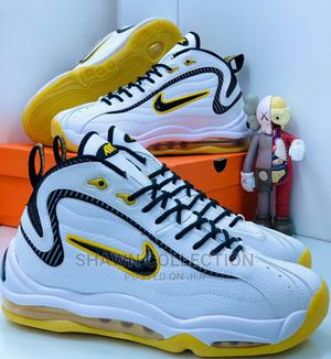 Nike Air Total Max Uptempo Sneakers | Shoes for sale in Lagos State, Lagos Island (Eko)