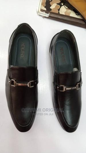 Akube Italian Shoes Office and Outing   Shoes for sale in Lagos State, Ikorodu