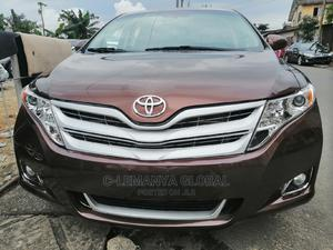Toyota Venza 2012 V6 AWD Brown | Cars for sale in Rivers State, Port-Harcourt