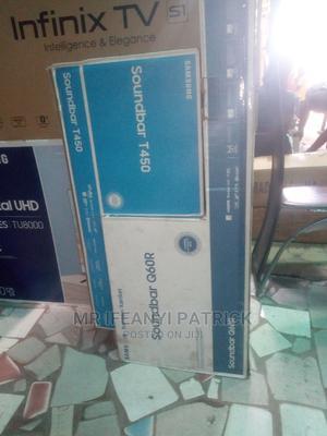 Samsung Sound Bar | Audio & Music Equipment for sale in Lagos State, Apapa