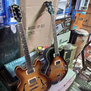 Professional Jazz Guitar   Musical Instruments & Gear for sale in Lagos State, Ikeja