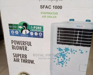 Scanfrost Evaporative Air Cooler | Home Appliances for sale in Abuja (FCT) State, Gwarinpa