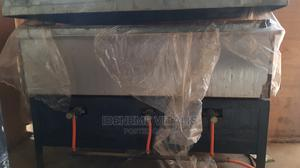 Industrial Deep Fryer for Chin-Chin, Peanut, Plantain Chips | Restaurant & Catering Equipment for sale in Lagos State, Amuwo-Odofin