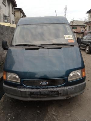 Ford Transit Bus Fuel Doch Engine | Buses & Microbuses for sale in Lagos State, Apapa