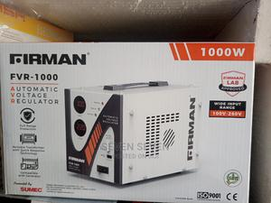 Fireman Stabilizer | Electrical Equipment for sale in Abuja (FCT) State, Lugbe District