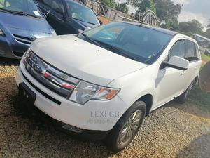Ford Edge 2008 White | Cars for sale in Abuja (FCT) State, Gwarinpa