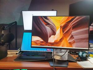Dell 27-Inch 1440p 144hz Gaming Monitor GSYNC | Computer Monitors for sale in Lagos State, Surulere