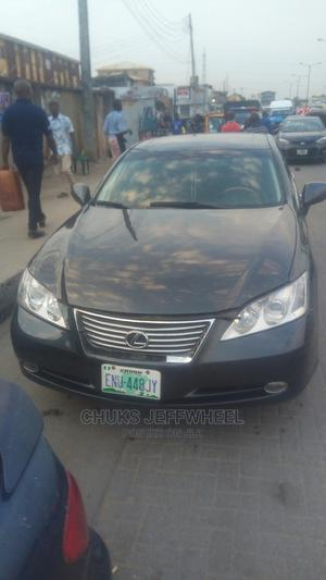 Lexus ES 2007 Gray   Cars for sale in Lagos State, Isolo