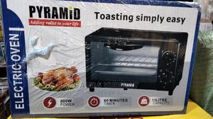 Pyramid 11 Ltr - Electric Oven +Toaster Baker Barbecue | Kitchen Appliances for sale in Lagos State, Lagos Island (Eko)