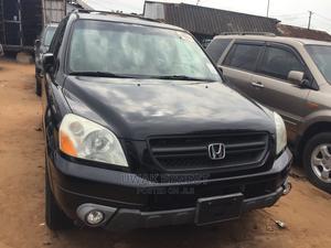 Honda Pilot 2007 Black | Cars for sale in Lagos State, Amuwo-Odofin