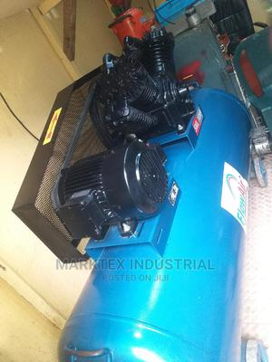 10hp 500L Air Compressor 16bar   Vehicle Parts & Accessories for sale in Lagos State, Ojo