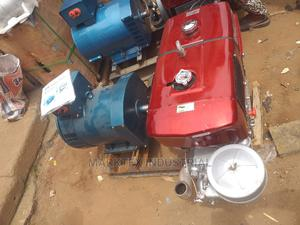 Single Phase 10kva Generator | Electrical Equipment for sale in Lagos State, Ojo