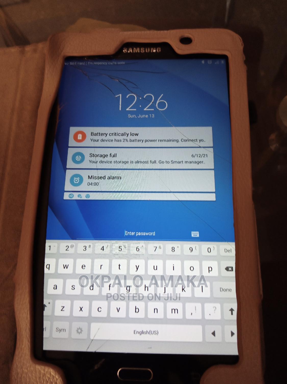 Archive: Samsung Galaxy Tab a 7.0 4 GB Black