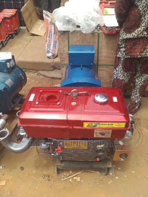 Single Phase Generator   Manufacturing Equipment for sale in Lagos State, Ojo