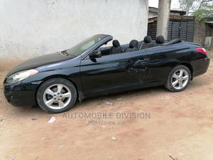 Toyota Solara 2008 Black | Cars for sale in Lagos State, Ikeja
