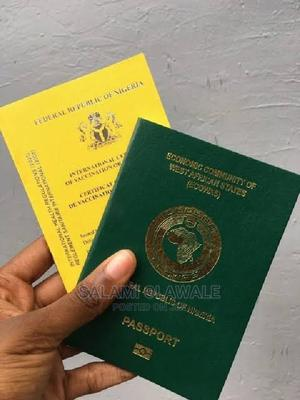 Get Your Visa, Passport and Holiday Travel Packages   Travel Agents & Tours for sale in Lagos State, Ikorodu