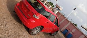 Toyota Matrix 2004 Red | Cars for sale in Lagos State, Alimosho